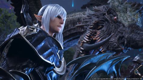 Final Fantasy XIV's new Endwalker expansion launches ...