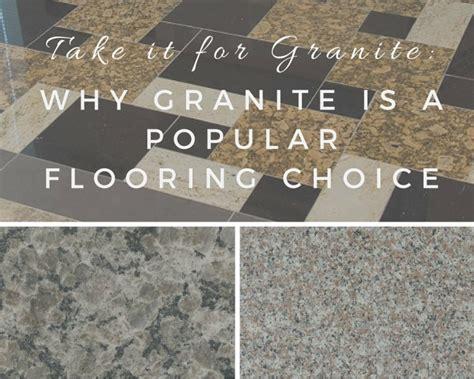 take it for granite