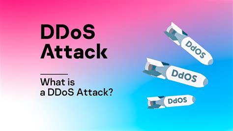 pengertian ddos attack   kerja ddos attack