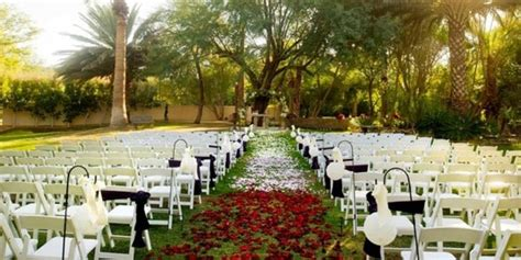 The Secret Garden Event Center Weddings Get Prices for