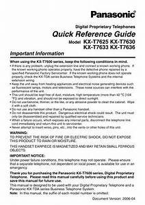 Nec Dterm Series 1 Instruction Manual