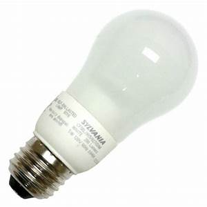 Sylvania cf el a dim bl cp dimmable compact