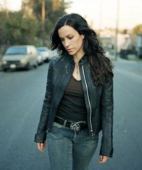 Alanis Morissette - Jagged Little Pill On Broadway NYC