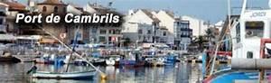 Puerto de Cambrils Cambrils Costa Dorada