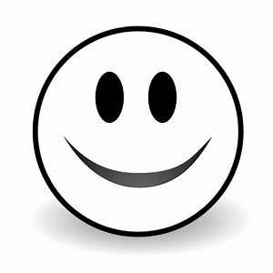 Smile clipart black and white free images 3 – Gclipart.com