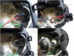 Ampoule Led Auto : kit led vision h7 rslights france perfomance lighting ~ Voncanada.com Idées de Décoration