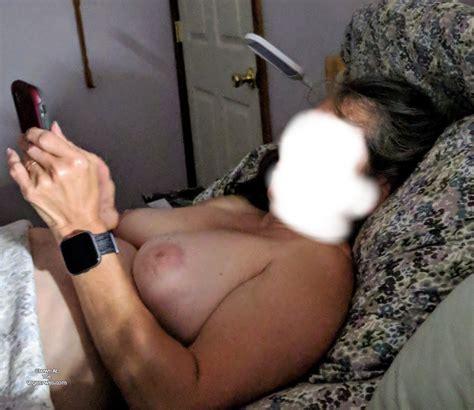 Medium Tits Of My Wife Candid Annie August 2018