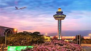 Singapore's Changi Airport Was Named The World's Best