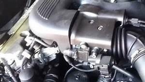 Bmw E46 M43 Ticking