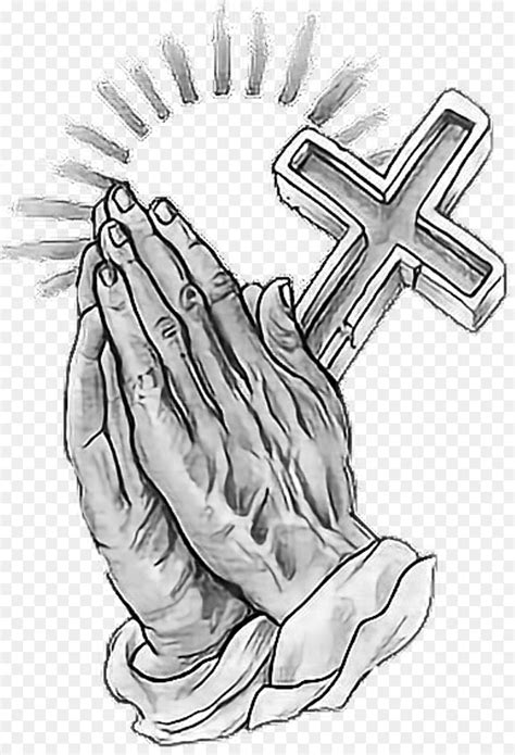Praying Hands Tattoo Drawings - Best Tattoo Ideas