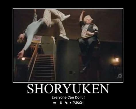 Hadouken Meme - image 210151 shoryuken hadouken know your meme