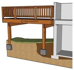 free standing deck building plans 2015 best auto reviews
