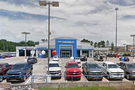Everett Chevrolet Buys Landers Dealership In Benton For $7