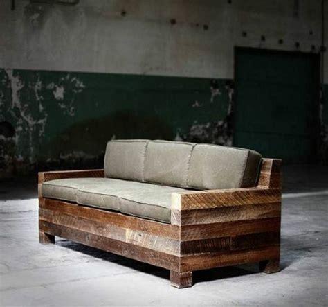fabriquer un canapé en palette le fauteuil en palette est le favori incontesté pour la