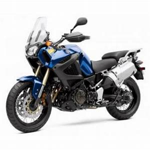 Yamaha Xtz12b Super Tenere   Repair Manual