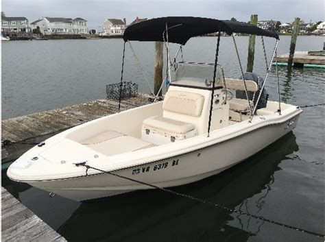 Scout Boats Bimini Top by Scout Boats 160 Sportfish Boats For Sale