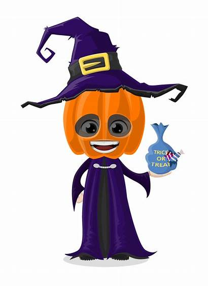 Halloween Character Clipart Characters Cartoon Costumes Cartoons