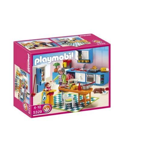 cuisine playmobil 5329 playmobil 5329 jeu de construction cuisine
