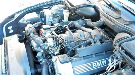 1999 Bmw 540i Engine Diagram by 540i Vacuum Leak Test