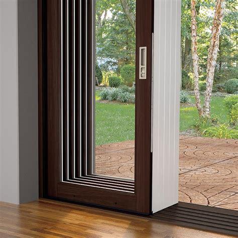 ultimate multi slide glass doors marvin doors