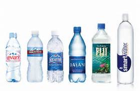Bottled Water or Water...
