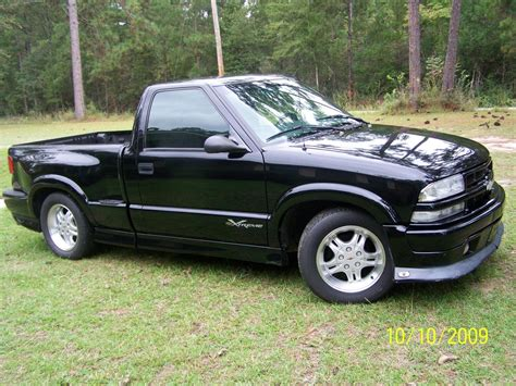 S10 Extremes by Sold Sold Sold 2000 Chevy S10 Stepside 4 3 V6