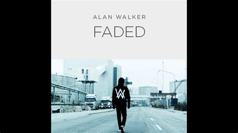 Faded [mp3 Free Download]