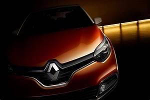 Renault Captur 4x4 : renault 4x4 le renault captur est l ~ Gottalentnigeria.com Avis de Voitures