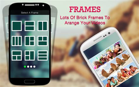 photo collage app for android collage android apps on play