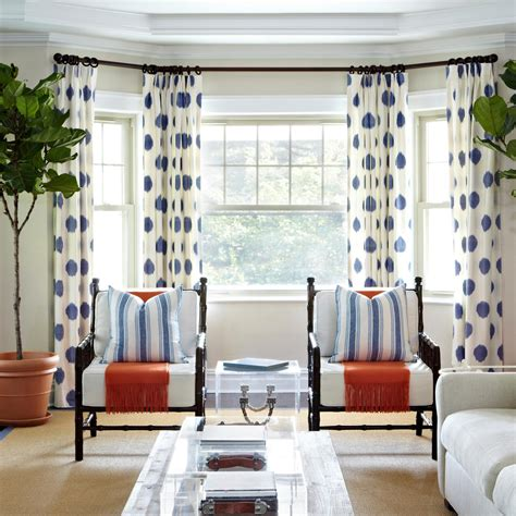 Decorating With Drapes - summer window treatment ideas hgtv s decorating design
