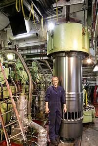 Big Diesel Engines U2014kelsey Barrion