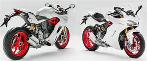Ducati Supersport 939 : ducati intermot 2016 939 supersport 2017 unveiled autopromag ~ Medecine-chirurgie-esthetiques.com Avis de Voitures