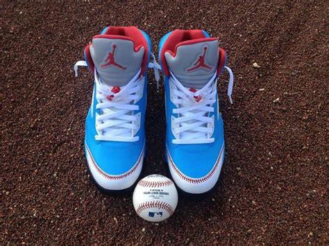 air jordan  toronto blue jays shoes  atdejesuscustoms