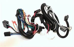 Compatible Main Wiring Harness For Husqvarna 2748 Gls