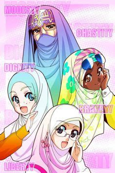 anime islami terbaru 17 best images about anime muslim on weapons
