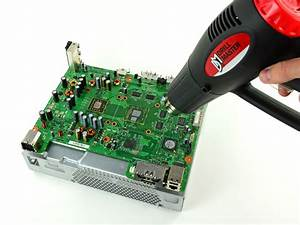 Motherboard For Xbox 360 Power Supply Wiring Diagram