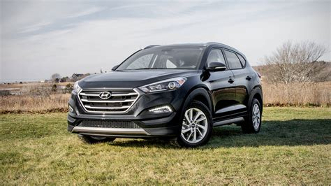 How Much Is A Hyundai Tucson by 2016 Hyundai Tucson Eco Review With Price Horsepower