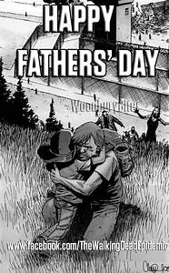 Happy Father's Day | The Walking Dead Epidemic Memes ...