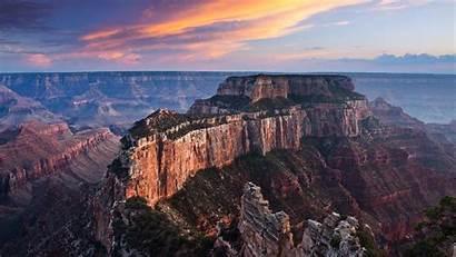 Canyon Grand Wallpapers Arizona Cave Usa