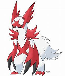 Gallery Pokemon Mega Zangoose