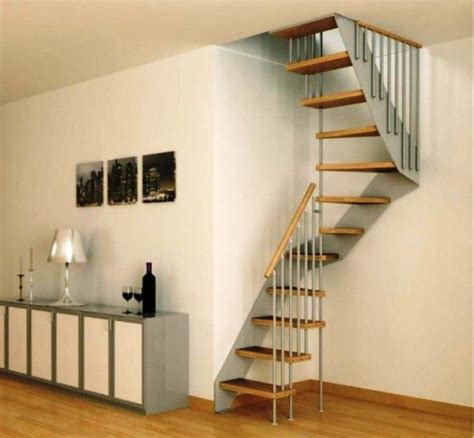 Schmale Treppe Dachgeschoss by Interior Smallest Spiral Staircase For Narrow Space