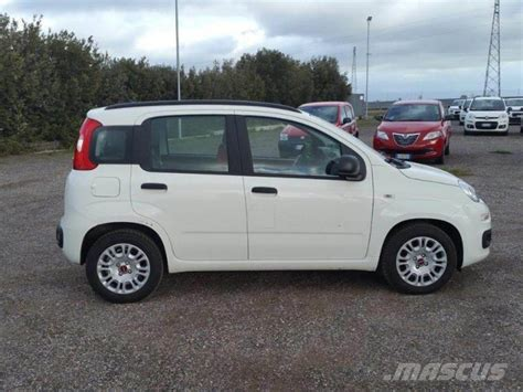 Fiat Panda Price by Fiat Panda Cars Price 163 6 610 Mascus Uk