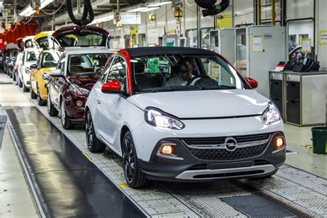 Opel Poised To Return To Us?