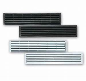 grilles de ventilation de soufflage tous les With porte d entrée alu avec ventilation salle de bain vmc