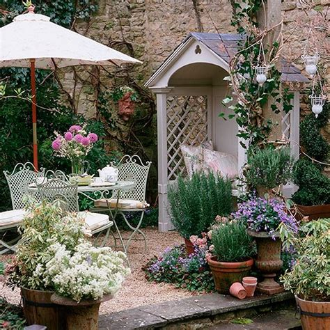 Best Diy Cottage Garden Ideas From Pinterest (22