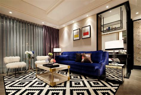 Luxury Small Apartment In Taipei By Studio Oj