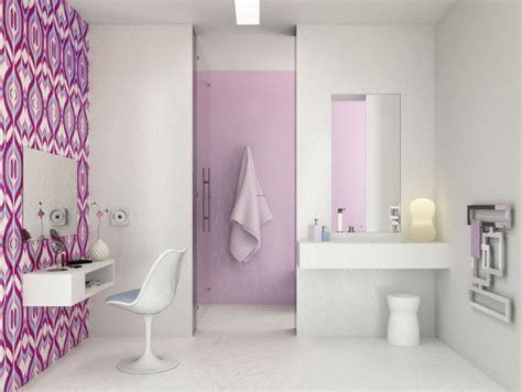Pink Bathroom Color Schemes by 30 Bathroom Color Schemes You Never Knew You Wanted