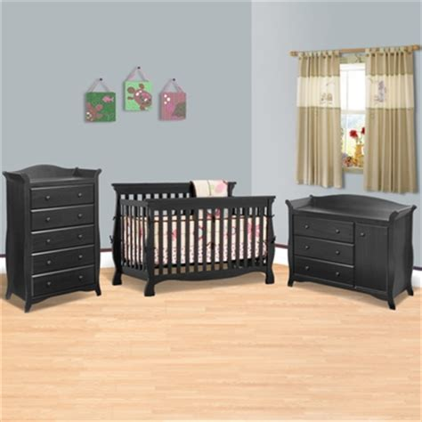 Baby Cache Heritage Dresser Changer Combo Chestnut by Convertible Crib Combo Dresserchanger And 5 Drawer Dresser
