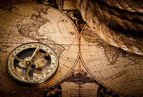 shop vintage compass  map wallpaper  maps geography