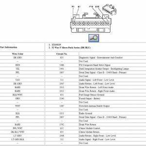 93 Cadillac Deville Wiring Diagram Picture